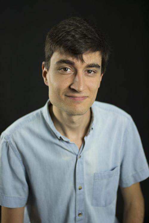 Psicologo Cristian García Castells